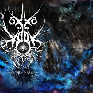 Öxxö Xööx - Nämïdäë CD (album) cover