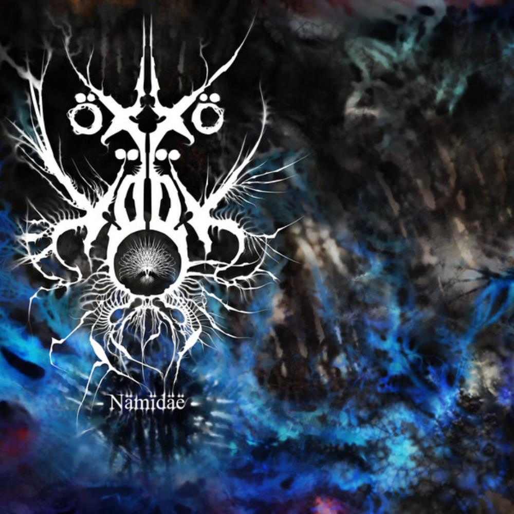 Nämïdäë by ÖXXÖ XÖÖX album cover