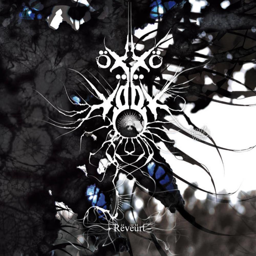 Rëvëürt by ÖXXÖ XÖÖX album cover