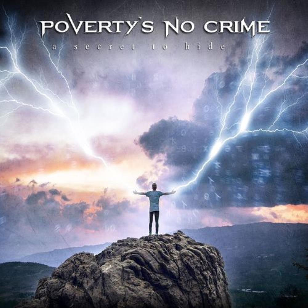 A Secret to Hide by POVERTY'S NO CRIME album cover