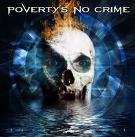 Poverty's No Crime - Save My Soul CD (album) cover