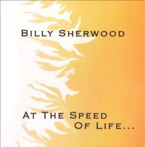 Billy Sherwood At The Speed Of Life album cover