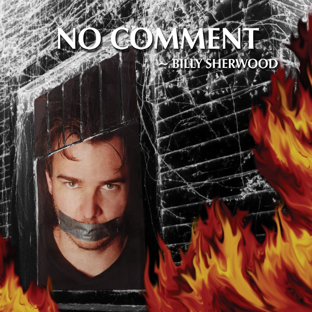 Billy Sherwood No Comment album cover