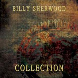 Billy Sherwood - Collection CD (album) cover