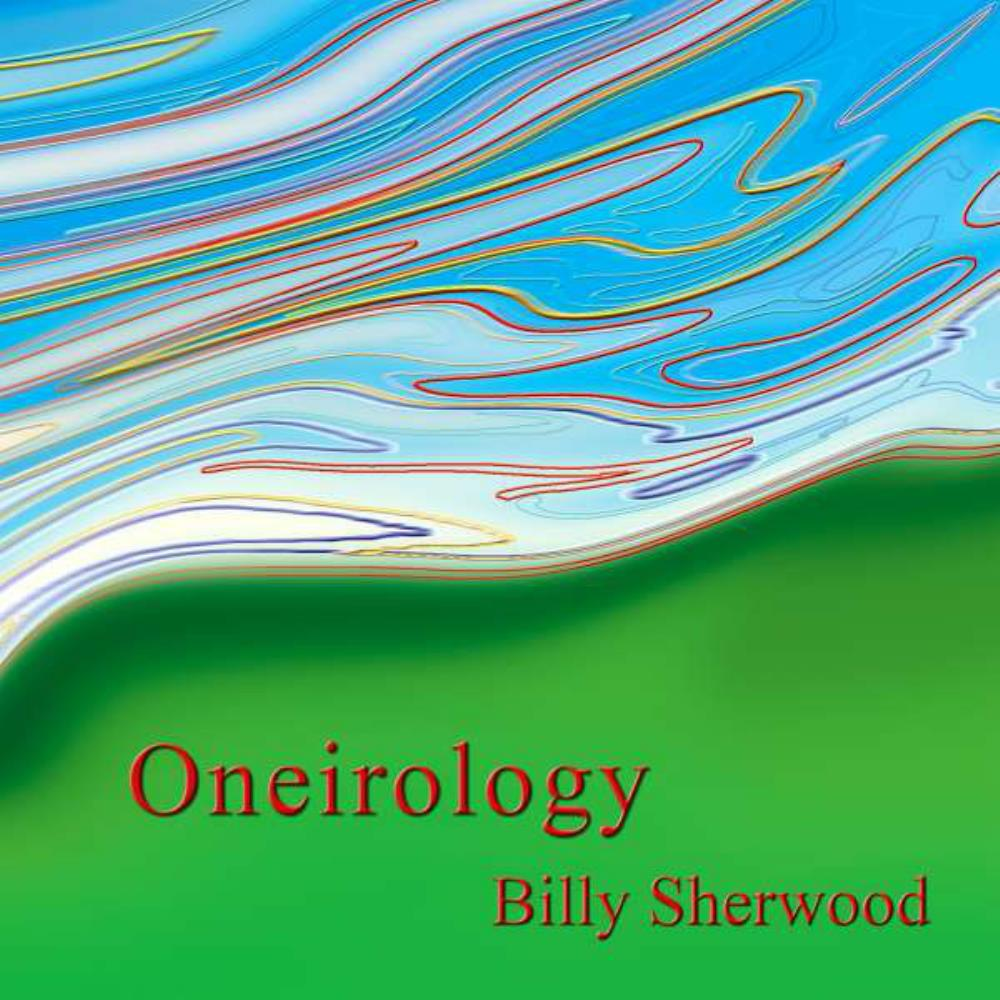 Billy Sherwood Oneirology album cover