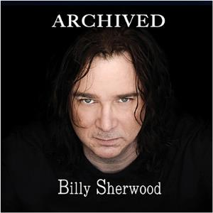 Archived by SHERWOOD, BILLY album cover