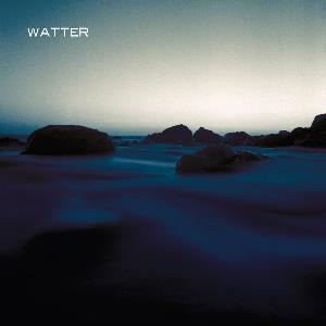 This World by WATTER album cover