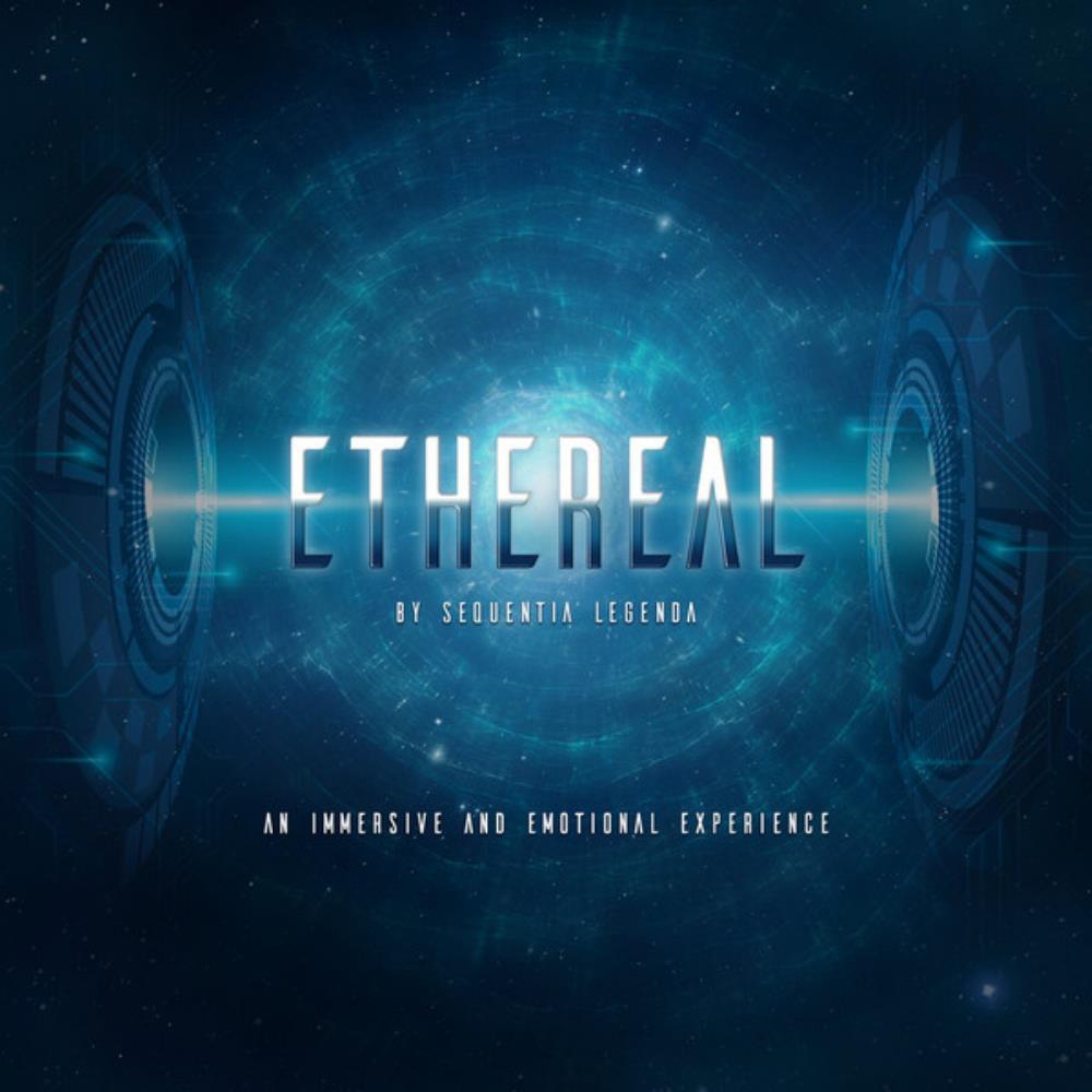 Ethereal by SEQUENTIA LEGENDA album cover