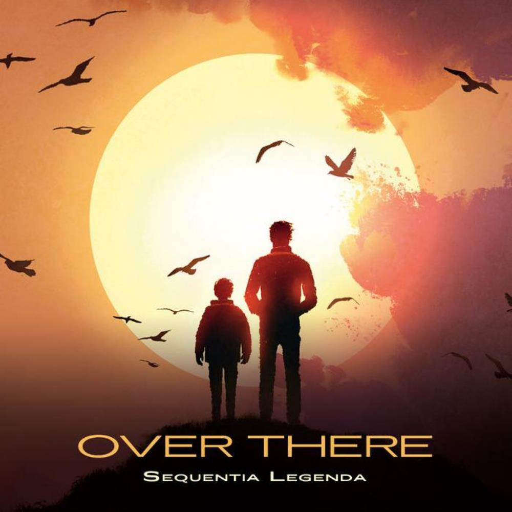 Over There by SEQUENTIA LEGENDA album cover