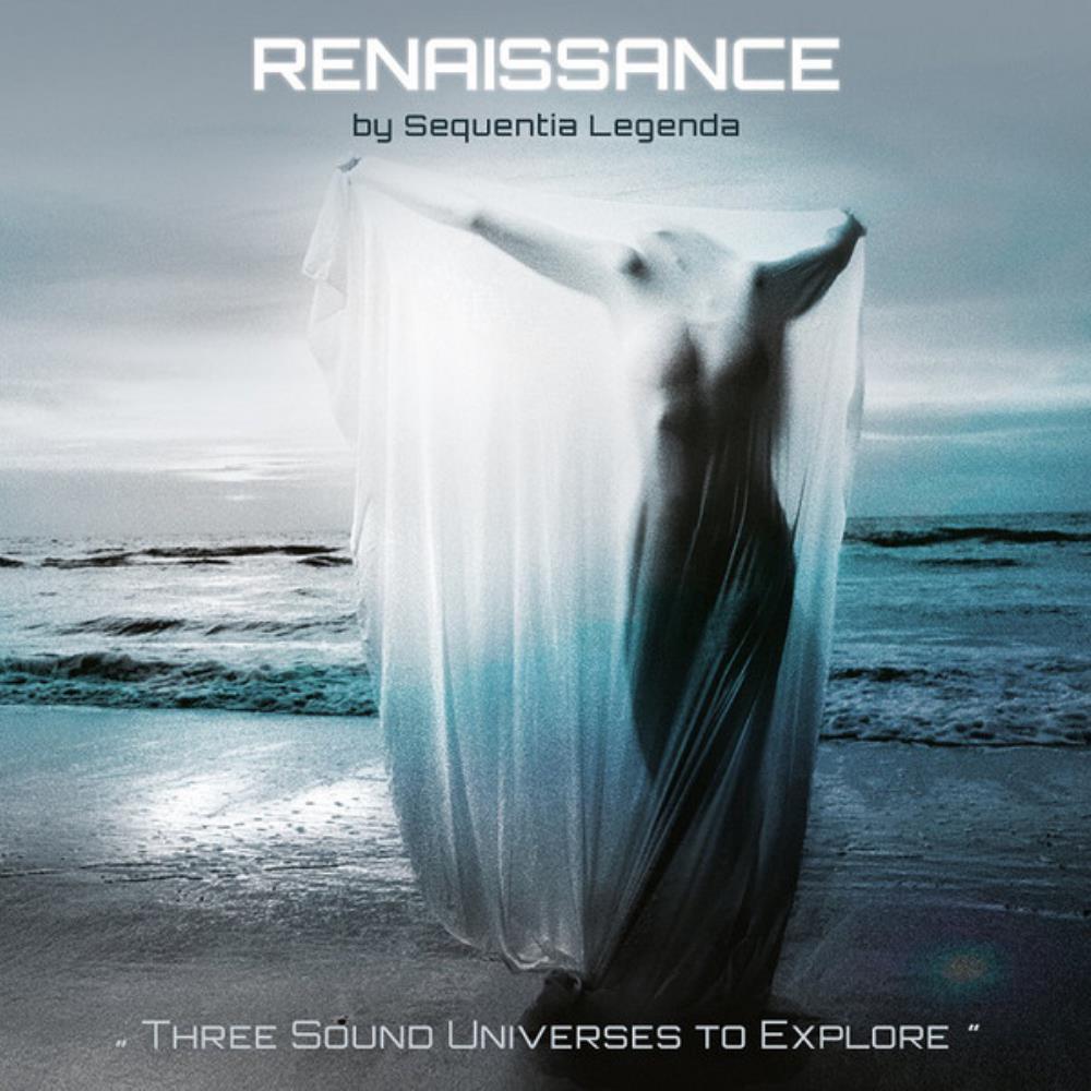 Renaissance by SEQUENTIA LEGENDA album cover