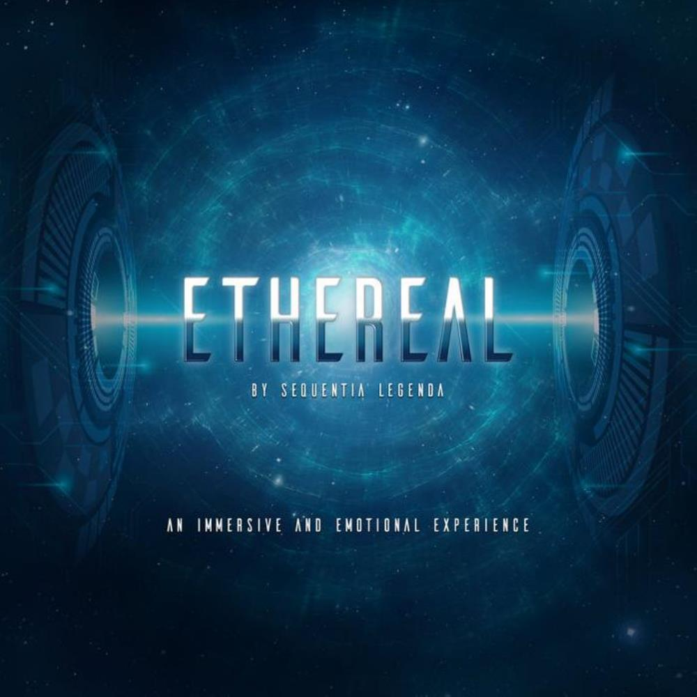 Ethereal by SEQUENTIA LEGENDA album cover