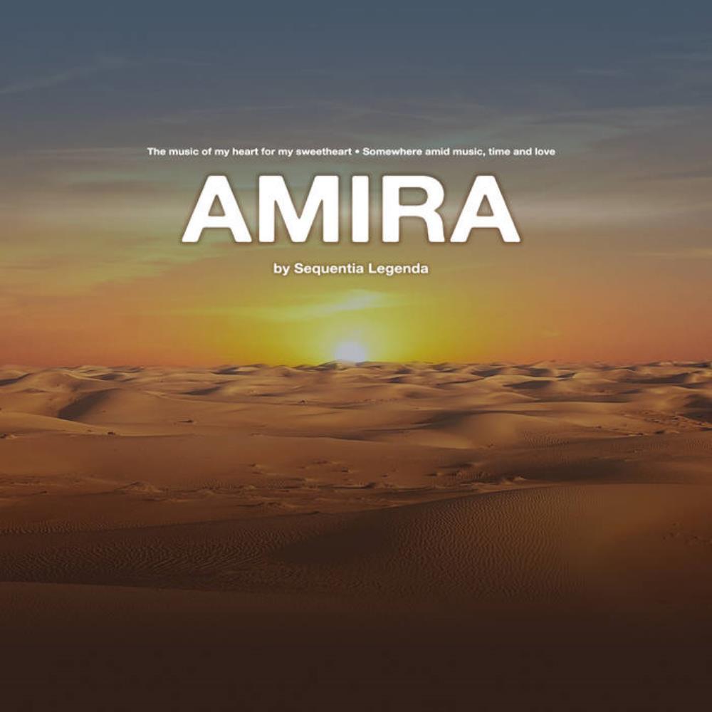 Amira by SEQUENTIA LEGENDA album cover