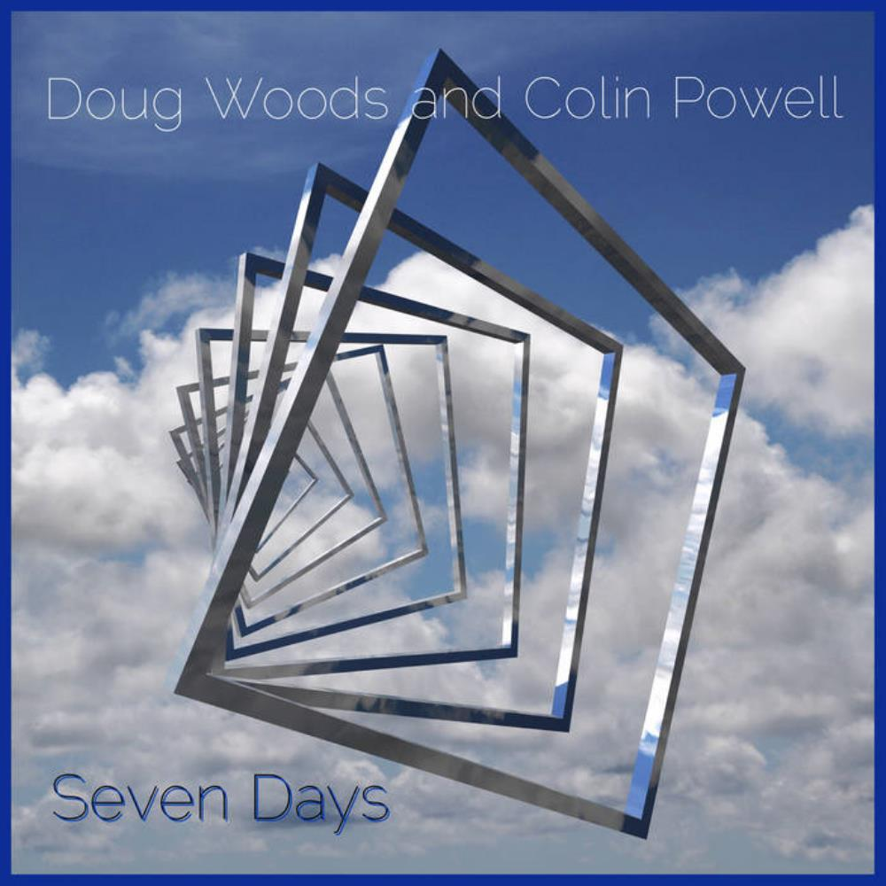 Seven Days by WOODS & COLIN POWELL, DOUG  album cover