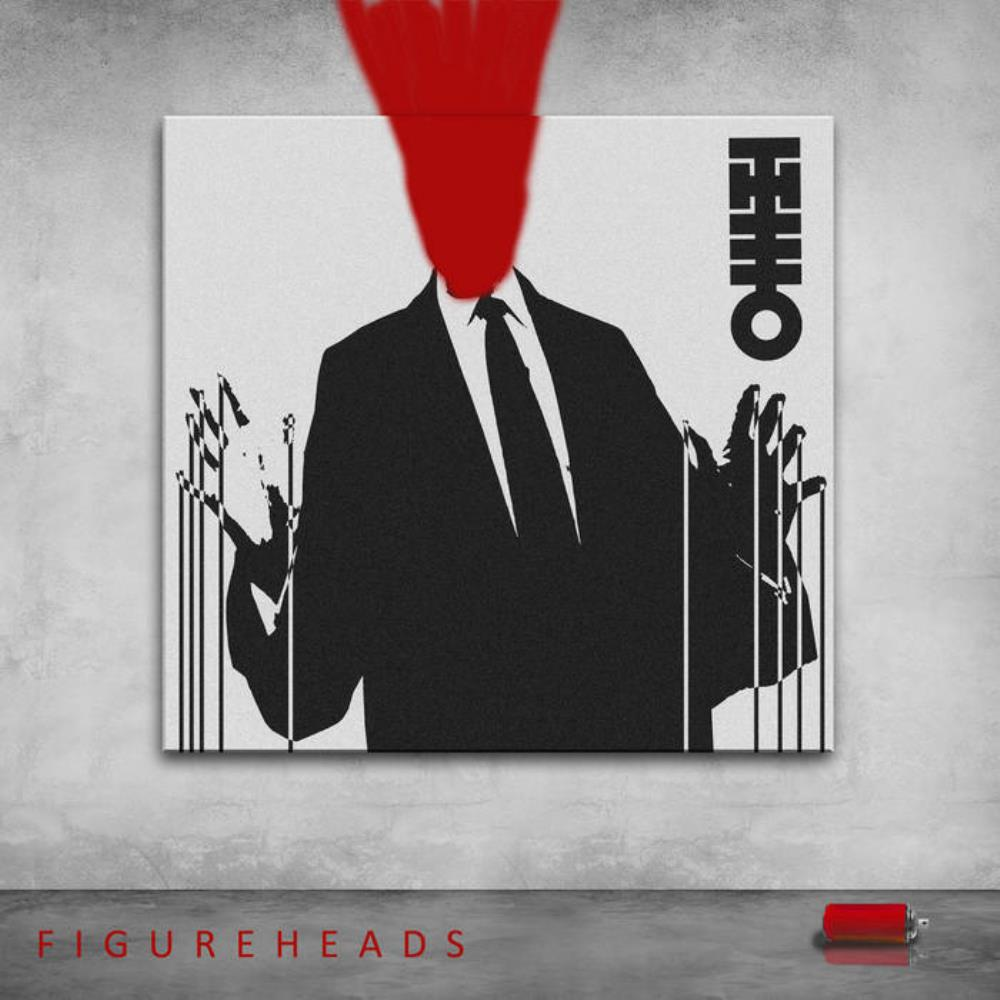 Figureheads by THEO album cover