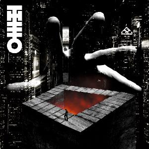 The Game Of Ouroboros by THEO album cover