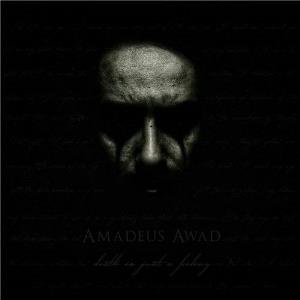 Amadeus Awad Death is Just a Feeling album cover