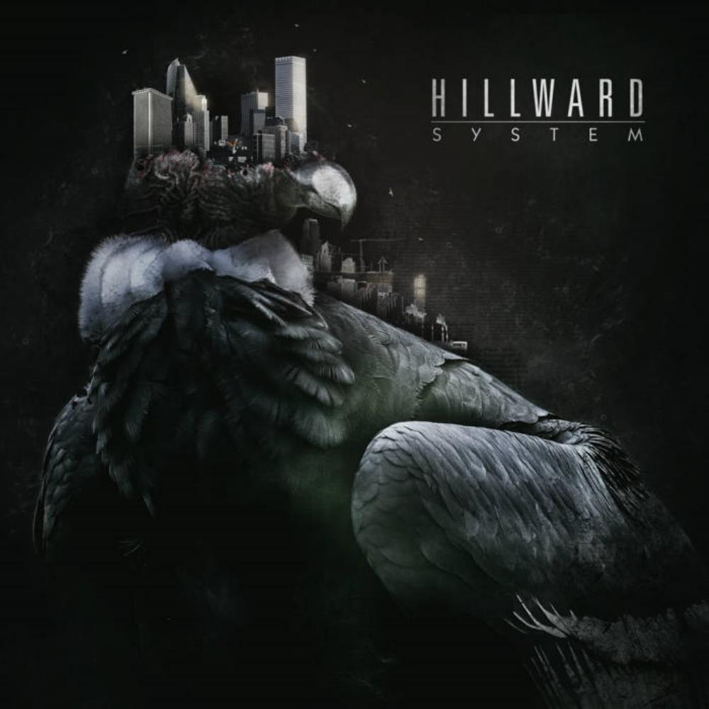 System by HILLWARD album cover