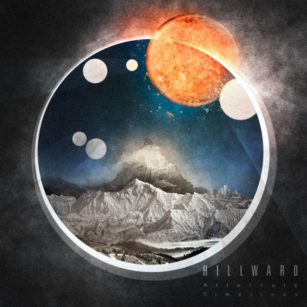 Alternate Timelines by HILLWARD album cover