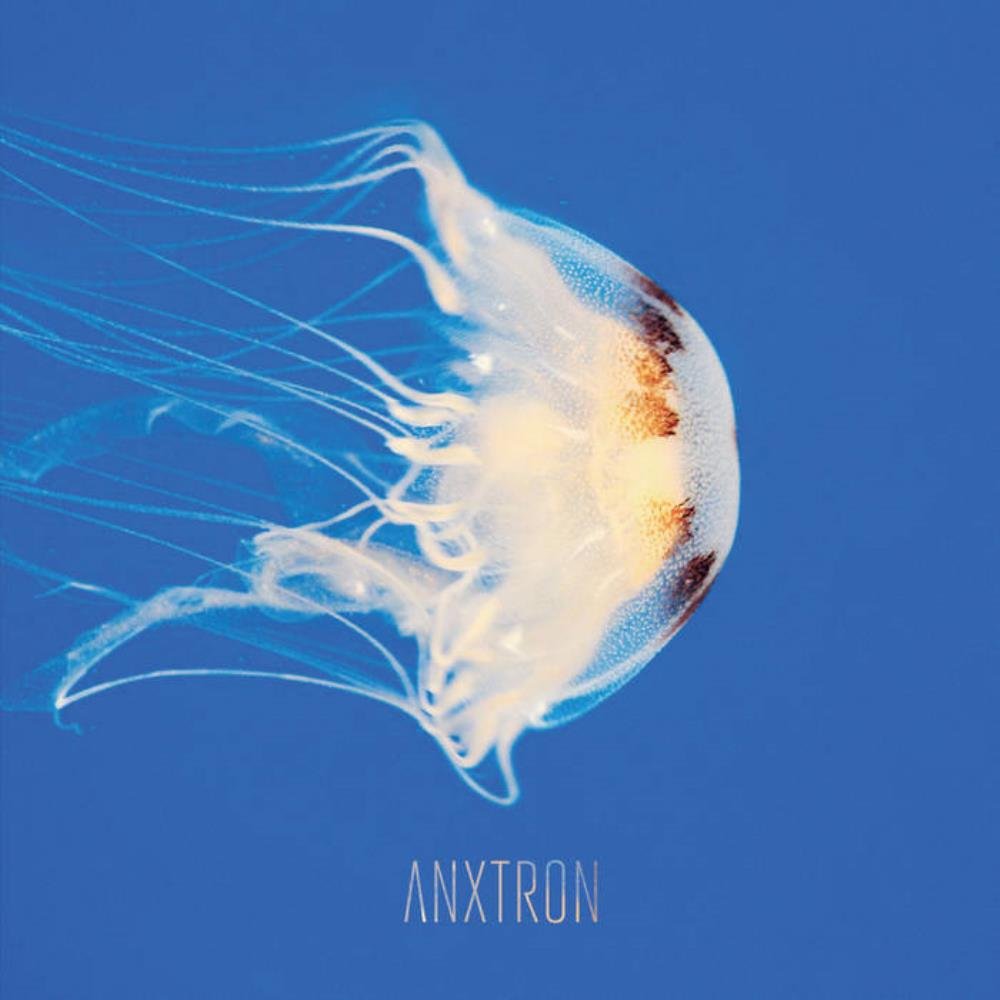 Jellyfish by ANXTRON album cover