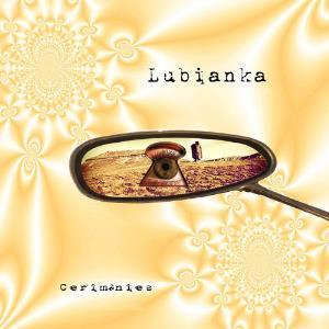 Cerimònies by LUBIANKA album cover