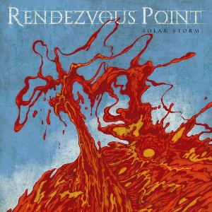 Solar System by RENDEZVOUS POINT album cover