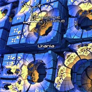 Urania by TANGERINE CIRCUS album cover