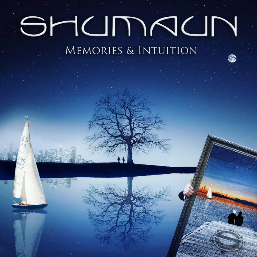 Memories & Intuition by SHUMAUN album cover