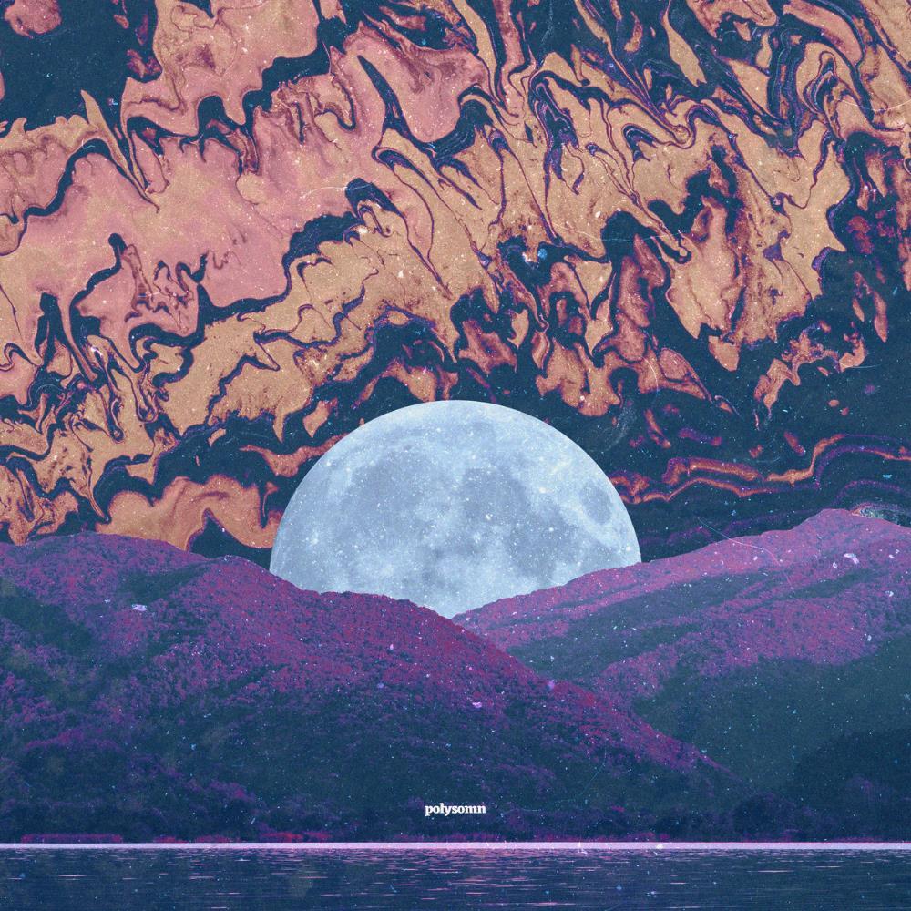 Polysomn by KAIRON; IRSE! album cover