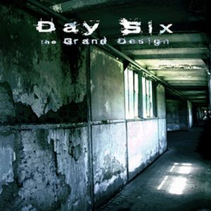 The Grand Design by DAY SIX album cover