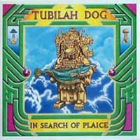 Tubilah Dog In Search Of Plaice album cover