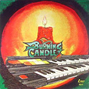 Burning Candle by BURNING CANDLE album cover