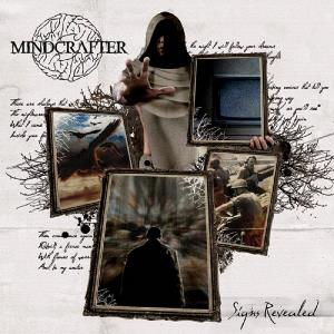 Mindcrafter Signs Revealed album cover