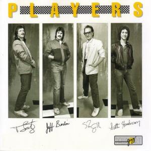 Players by PLAYERS album cover