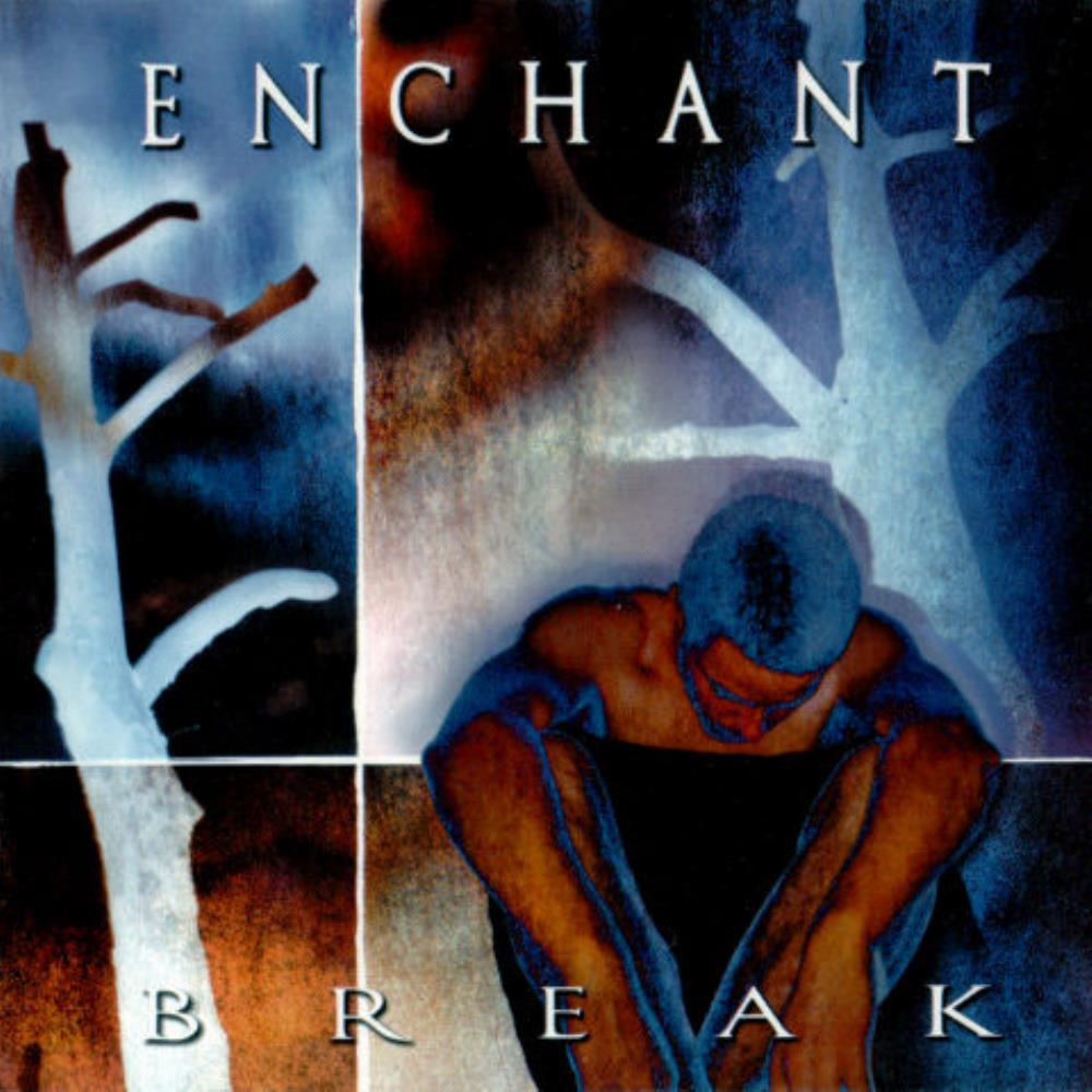 Enchant Break album cover