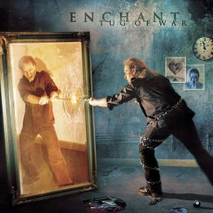 Enchant - Tug Of War CD (album) cover