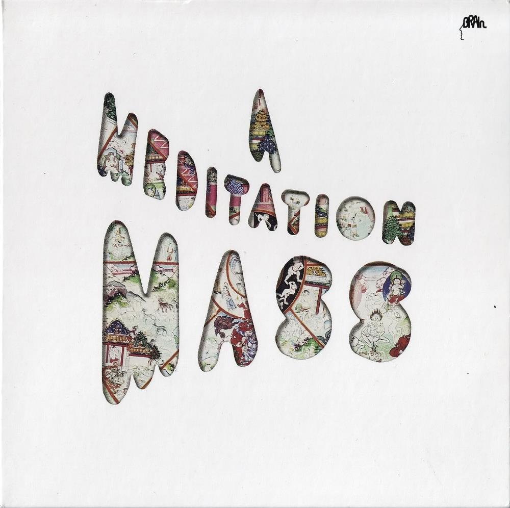 A Meditation Mass by YATHA SIDHRA album cover