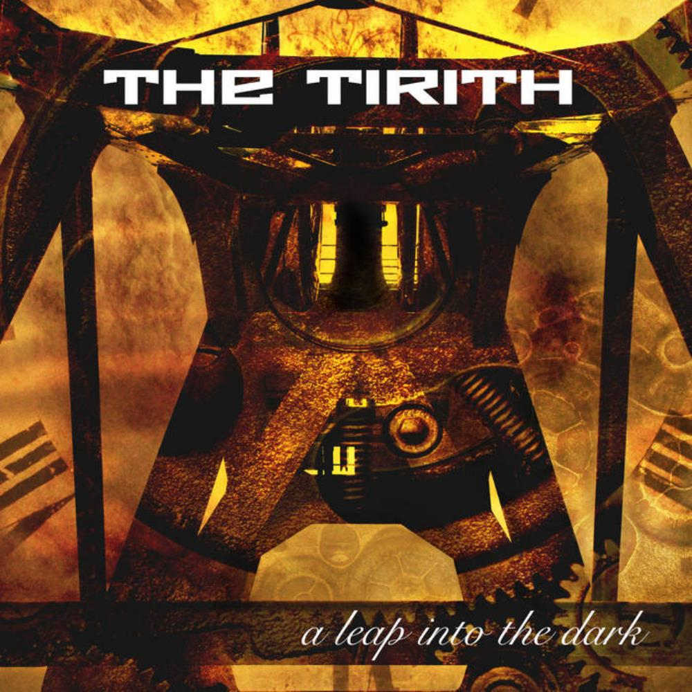 A Leap Into The Dark by TIRITH, THE album cover