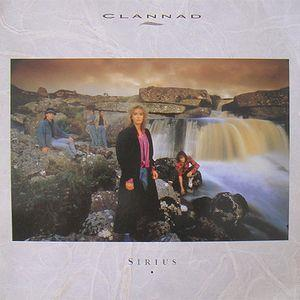 Clannad - Sirius CD (album) cover