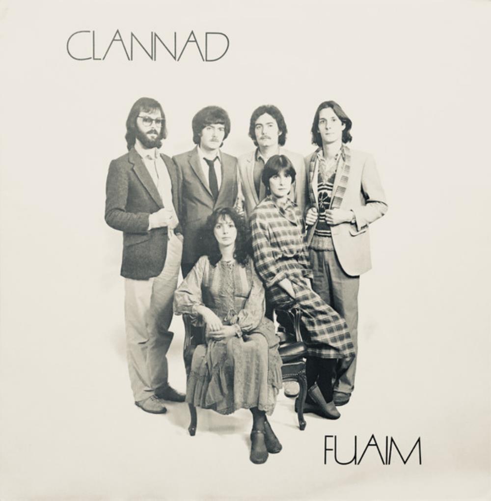 Fuaim by CLANNAD album cover