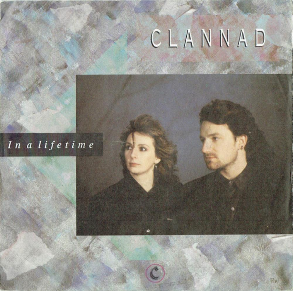 In a Lifetime by CLANNAD album cover