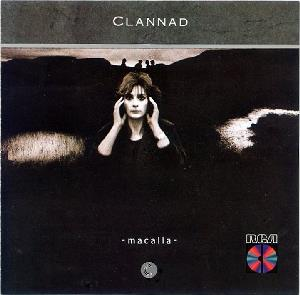 Macalla by CLANNAD album cover
