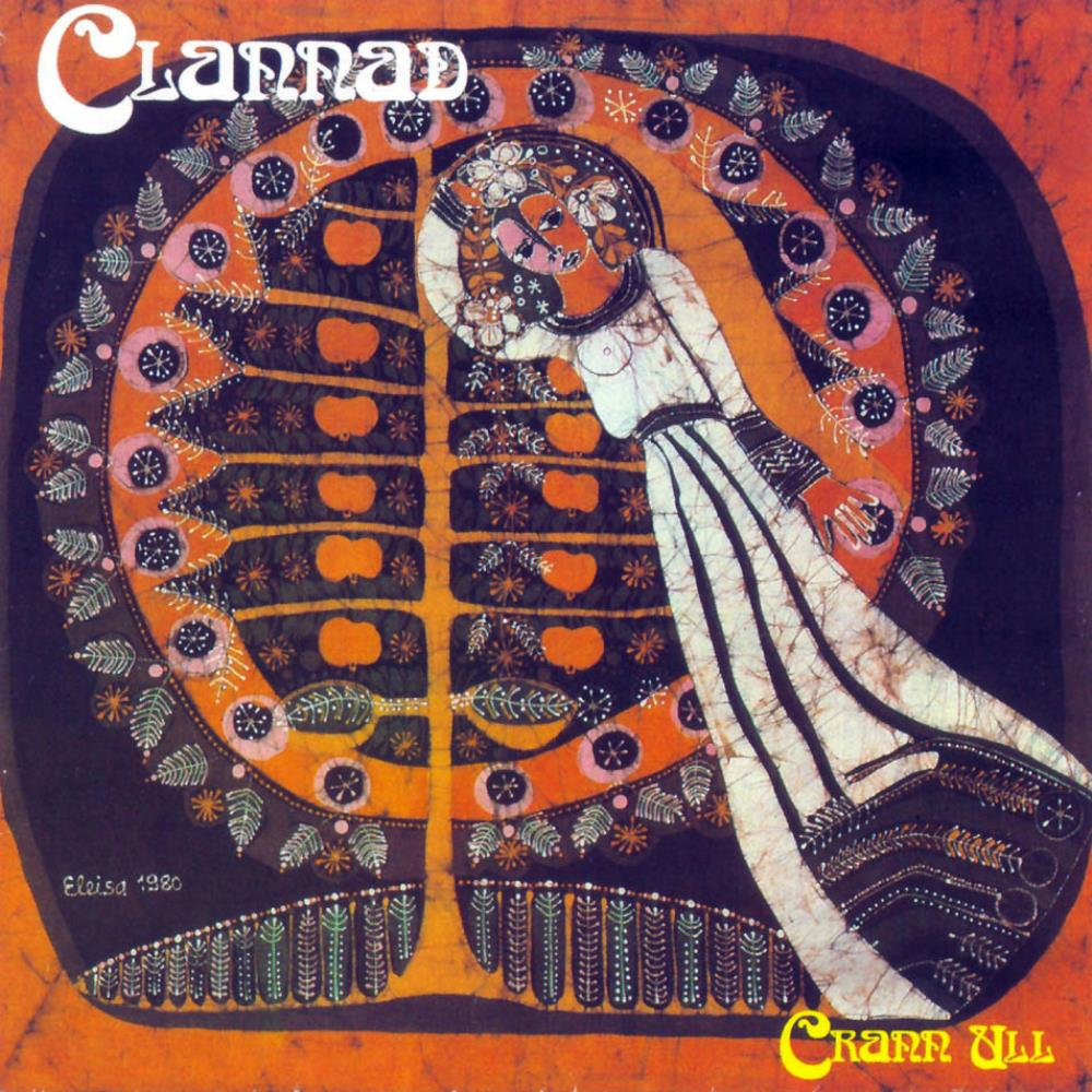 Crann Ull by CLANNAD album cover