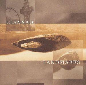 Landmarks by CLANNAD album cover