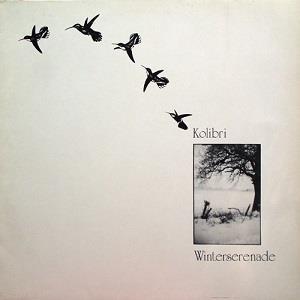 Winterserenade by KOLIBRI album cover