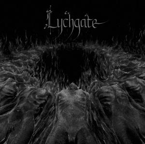 Lychgate by LYCHGATE album cover