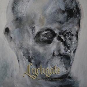 An Antidote for the Glass Pill by LYCHGATE album cover