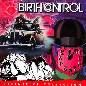 Birth Control Birth Control Definitive Collection  album cover