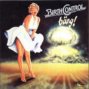 Birth Control - B�ng!  CD (album) cover
