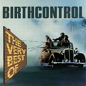 Birth Control Birth Control - The Very Best of album cover