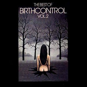 Birth Control The Best of Birth Control Vol. 2 album cover